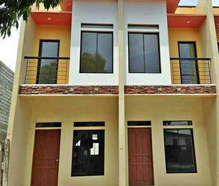 Brandnew Townhouse in UPS 5 Parañaque City