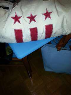 Brand New Gant bag cost 250.00