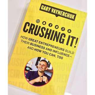 Crushing It! (Paperback)