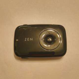 Creative Zen Stone MP3 player