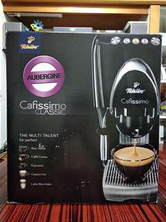 Tchibo Cafissimo Classic 膠囊咖啡机 (全自動)   Tchibo Cafissimo Classic Capsule Coffee Maker (Full Automatic)