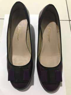 Salvatore Ferragamo Heels - size 6.5C