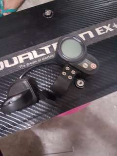 Dualtron 52v throttle
