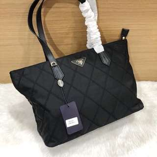Prada Tote limited edition