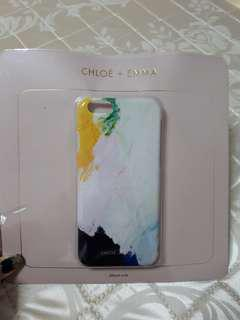 Chole and Emma iPhone 6/6s case