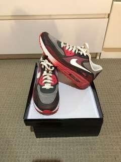Air max runners