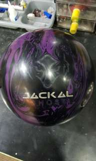 CHEAP $140!!!! HIGH END BOWLING BALL THE GHOST BY MOTIV!!!