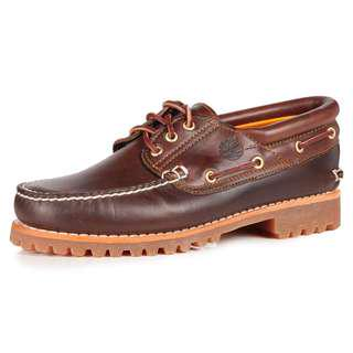 Timberland Classic Boat Shoes - Women's