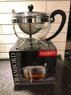 Bodum Chambord 12 cup teapot
