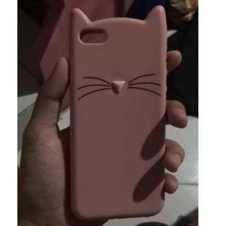iPhone 5s Cat Case