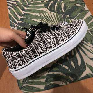 Vans Tribal Shoes
