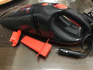 Car Dustbuster Black&Decker