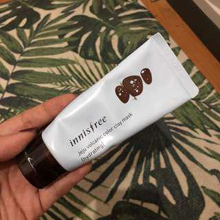 Innisfree Clay Mask Hydrating