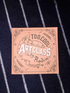 Artclass by Rodin Too Cool for School Blusher