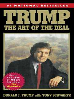 Trump The Art of Deal