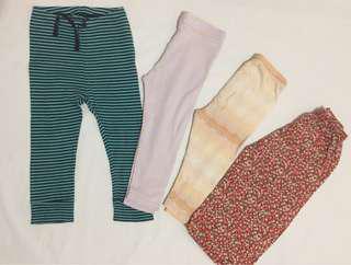 (Baby) baby Gap pajama set