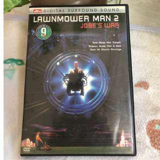 English Movie (DVD)