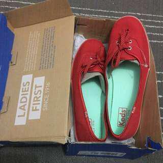 Keds shoes not adidas nike