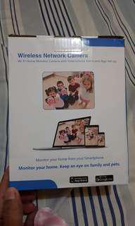Wifi Home Monitor Camera