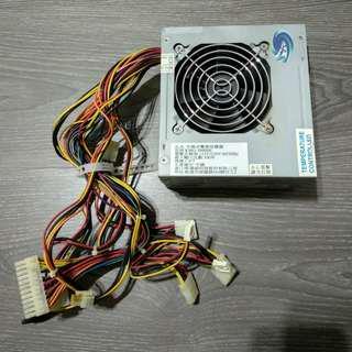 🚚 電源供應器 power 300W