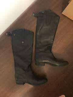 Sam Edelman Penny Riding Boot (Size 6.5)