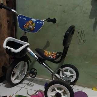 sepeda anak #UBLFAIR