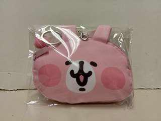 7-11 粉紅兔兔+P助環保袋(兩款)