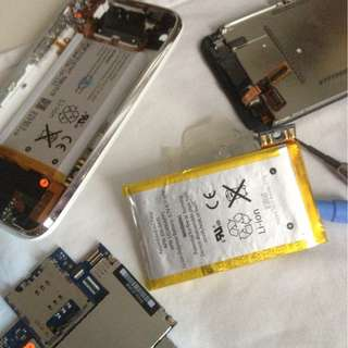 Iphone OEM Screen Replacement
