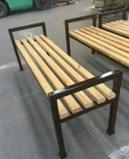 Meja kursi cafe /teras