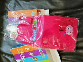 Miscellaneous items for kids