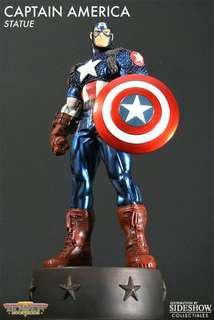 Bowen Designs Ultimate Captain America
