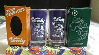 Coca cola Verdy Yomuiri