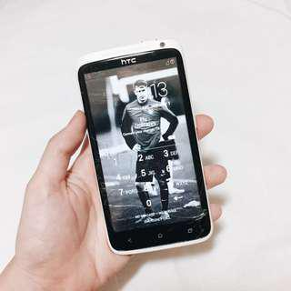 [FAULTY] HTC One X #mcsgadget