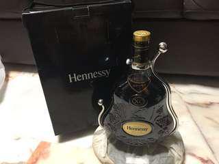 Hennessy COGNAC XO 1L