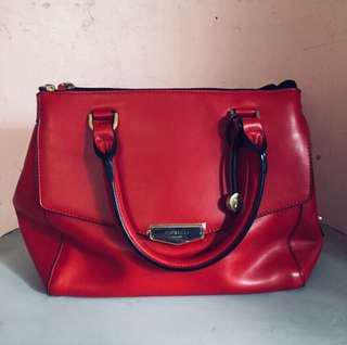 Fiorelli Red Bag (Brand New)