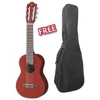 YAMAHA Gitar Mini Akustik GL1 - Gitar Ukulelr Gl1