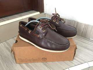 Timberland Boat Shoes ( Original )