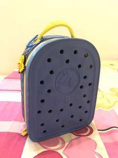 Crocs bag pack