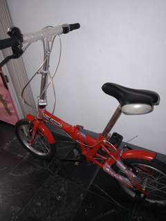 🚚 小折腳踏車