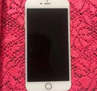🚚 IPhone 6S plus 16G 玫瑰金