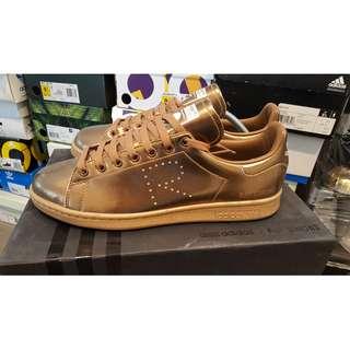 Adidas Men's Raf Simons Stan Smith Copper Metallic S75937