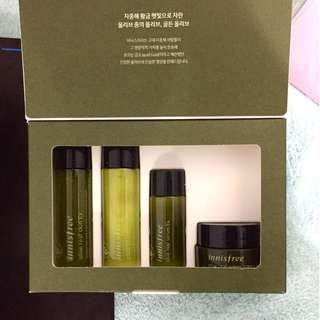INNISFREE | OLIVE REAL EX SPECIAL KIT