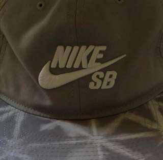 Nice 特別版 cap帽