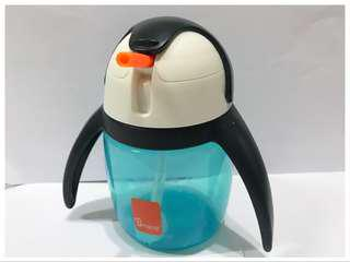 BB 幼兒 UMEE 企鵝飲管杯