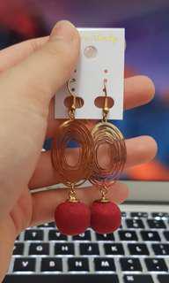 Anting Earring Fashion