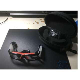 Sports Protective Eyewear Goggles
