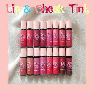 Lip Colour by Jullia Alcala - Lip & Cheek Tint (10ml)