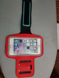🚚 Sporty armband for any handphone up to 5.5inch