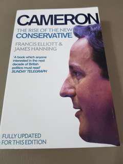 🚚 Cameron the rise of the new conservative