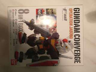 "gundam converge ""operation jaburo"" 查布羅"